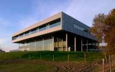 edificio oficinas parque tecnológico Vizcaya
