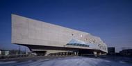 Centro de las Ciencias Phaeno