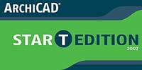 archicad starTedition 2007