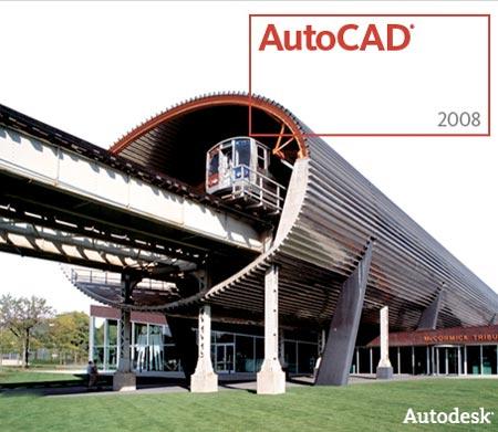 Mejores Programas Full 2007 Autocad2008