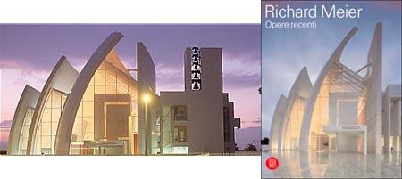 Richard meier arquiteto biografia
