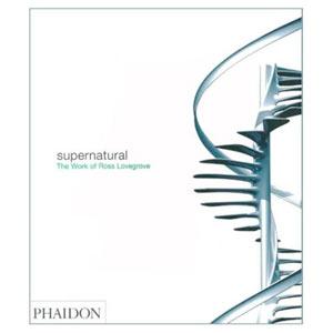 supernatural, the work of lovegrove