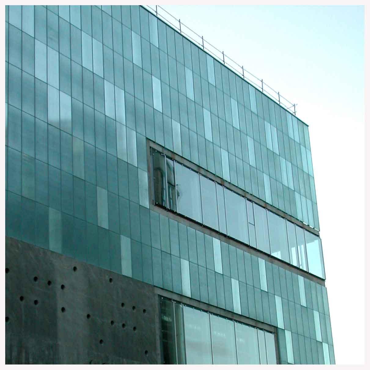 centro de artes a coru a premio arquitectura joven