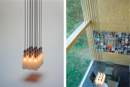 milkbottle hanging lamp de tejo remy