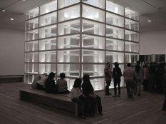 Museo del Padro-vista interior