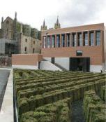 Museo del Padro-vista exterior