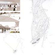 area residencial Elviña-UDC 1º premio Aq4 arquitectura