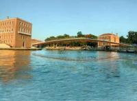 Proyecto de Puente en Venecia de Santiago Calatrava