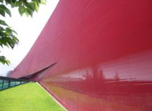 Kilometro Rosso