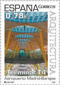 sello Terminal T4
