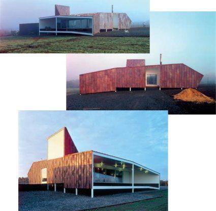 cristobal palma - fotograf�a de arquitectura
