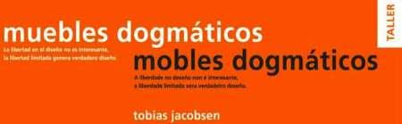 Muebles dogmáticos  -  Tobias Jacobsen
