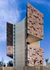 Torre Cube de Carme Pinós