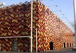 Expo de Aichi en Japón, de Alejandro Zaera y Farshid Moussavi