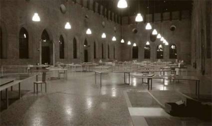 lorosae siza vieira basilica palladiana vicenza 1999