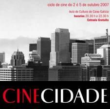 CINECIDADE