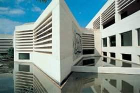 Fundación Joan y Pilar Miro de Palma de Mallorca