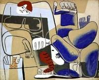 La ca�da de Barcelona- Le Corbusier