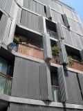 viviendas  Rue Des Suisses de Herzog & de Meuron
