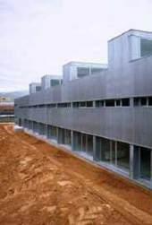 aulario campus del Bierzo de DMG arquitectura