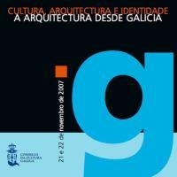 A arquitectura desde Galicia