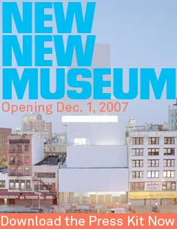 sanaa new museum new york