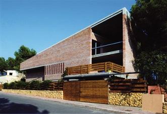 Vivienda unifamiliar en Tarragona