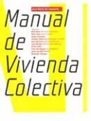 Manual de vivienda colectiva de JOSÉ Mª DE LAPUERTA