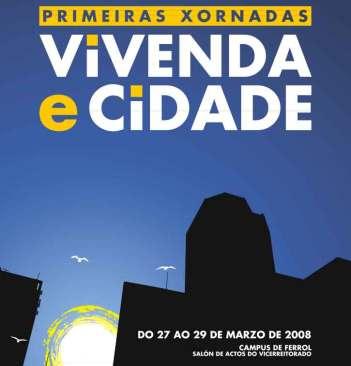 VIVENDA E CIDADE